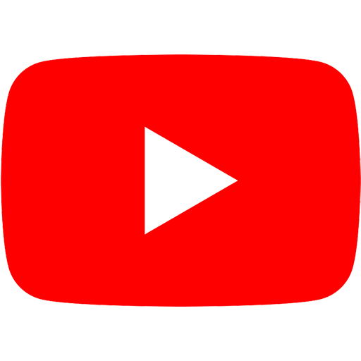 YouTube (Web) icon